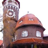 Водонапорная башня Раушена /Светлогорска, Светлогорск