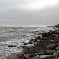 The Sea and Coast, Светлогорск