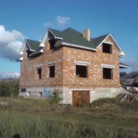 Заброшенный дом, Светлый