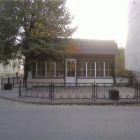 Кафе-Бар (Cafe-Bar), Светлый