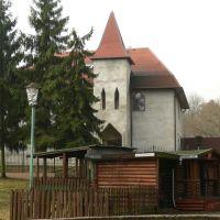 дом на ул. Толстого, Советск