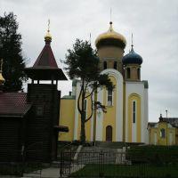 Церковь, Советск