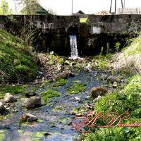 Водопадик на Советской, Андреаполь
