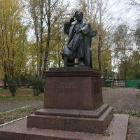 Шишков, Бежецк