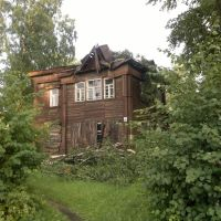 После бури, Березайка