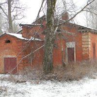 Насосная станция, Березайка