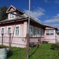 Дом дяди Жени и тёти Таси, Березайка