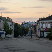 Бологое. ул Кирова, Бологое