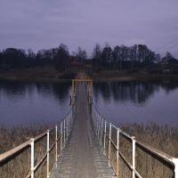 мост, Бологое