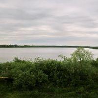 Озеро Бологое, Бологое