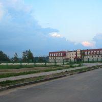 ЗАТО ОЗерный Тверской области, Выползово