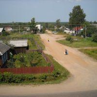 Polevaya, Западная Двина