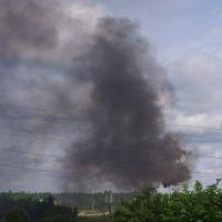 Асфальтовый завод, Западная Двина