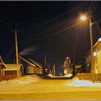 Улица Школьная в Западной Двине, Западная Двина