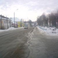 ул. Октябрьская, Зубцов