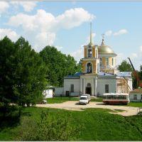 успенский собор, Зубцов
