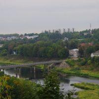 Зубцов мост, Зубцов