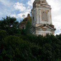 Церковь Смоленской иконы Божьей матери_3, Калинин