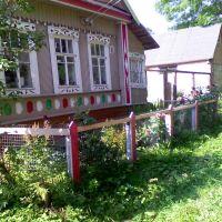 Дом в деревне Осипово, Калинин