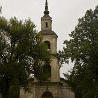 Kalyazin, The History Museum, Aug-2008, Калязин