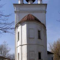 Входиерусалимская церковь (краеведческий музей), Кашин