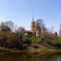 р.Кашинка, Кашин