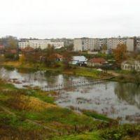 panorama 3, Кашин