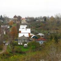 panorama 6, Кашин