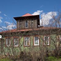 Кашин - дом на ул. Красных идей, Кашин