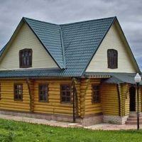 краеведческий музей, Кесова Гора
