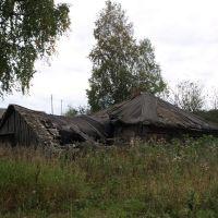 Живая старина, Кесова Гора