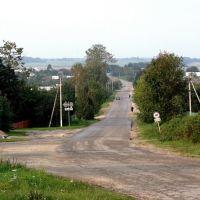 ул. Колхозная, Кесова Гора