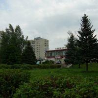 Торговый центр (Shopping center), Конаково