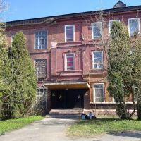 Конаковский фаянсовый завод (1), Конаково