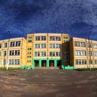 Средняя Школа №1, Кувшиново