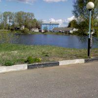 Управление фабрики, Кувшиново