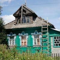 Дом, Кувшиново