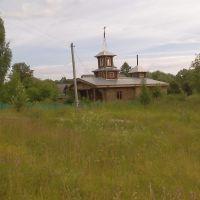 Церковь в Лесном, Лесное