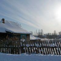 Село Лесное. Тверская область, Лесное
