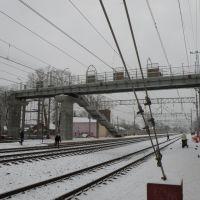 Лихославль станция, Лихославль