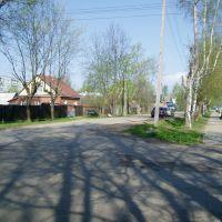Улица, Лихославль