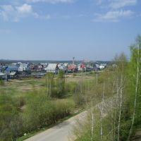 Дома, Лихославль