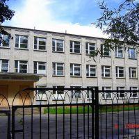 peruskoulu n:1. die elementarschule n:1 .school n1 . 08.2007, Лихославль