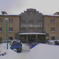 Гостиница в Максатихе, Максатиха