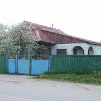 Максатиха  ул.Колхозная д.2 (ДОМ ПРОДАЕТСЯ), Максатиха