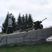 Памятник, Молоково, Молоково