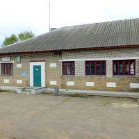 Станция Оленино, Тверская область., Оленино