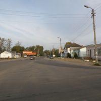 Оленино. Кузьмина улица. Olenino. Kuzmina street, Оленино