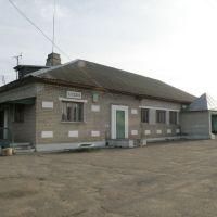Оленино. Вокзал. Olenino. Railway station, Оленино