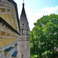 Воскресенский собор, Осташков